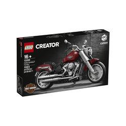 Harley-Davidson Fat Boy 10269, , large