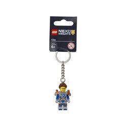 Portachiavi di Clay LEGO NEXO KNIGHTS 853686, , large