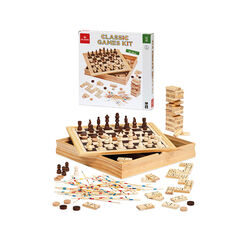 Dal Negro Classic games kit, , large