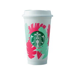 Reusable Cup Summer, , large