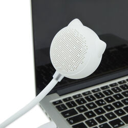 Speaker Bluetooth con luce a LED integrata, , large
