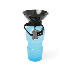 Dispenser acqua portatile per cani, , large