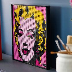 Andy Warhol's Marilyn Monroe 31197, , large