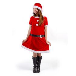 Vestito Mamma Natale, , large