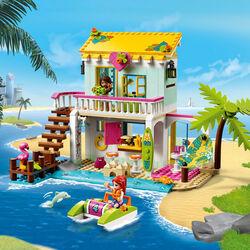 Casa sulla spiaggia 41428, , large