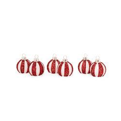 Segnaposto natalizi - Set da 6 pz, , large