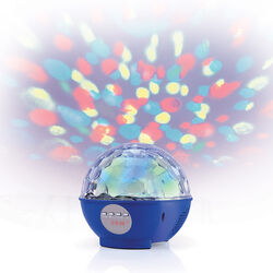 Amplificatore con luci disco, , large