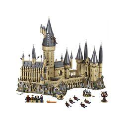 Castello di Hogwarts 71043, , large