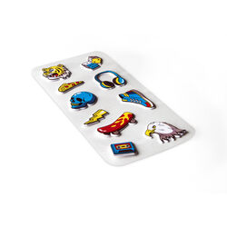 Stickers 3D per smartphone - Teen Boy, , large