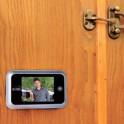Spioncino digitale con schermo da 3,5 pollici, , large