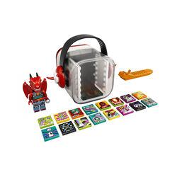Metal Dragon BeatBox 43109, , large