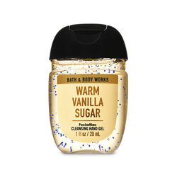 Warm Vanilla Sugar Gel Igienizzante mani, , large