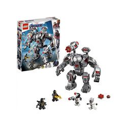 War Machine Buster 76124, , large