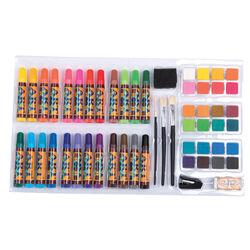 109 accessori per colorare, , large