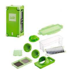 Affettatutto Nicer Dicer Magic Cube, , large