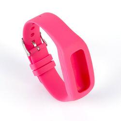 Cinturino per orologio fitness Rosa, , large