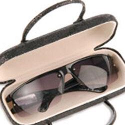 Set di due custodie per occhiali, , large