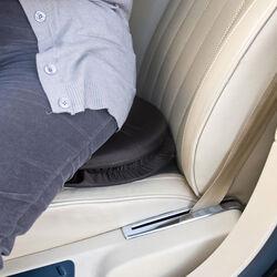 Cuscino girevole per auto, , large