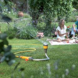 Lancia flessibile semirigida per irrigazione, , large