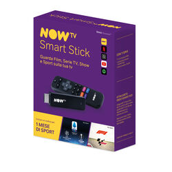 NOW TV Smart Stick con il primo mese di Sport incluso, , large