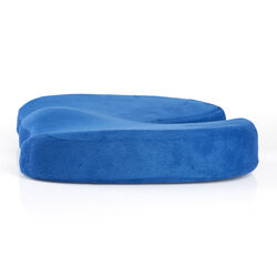 Cuscino in memory foam, , large