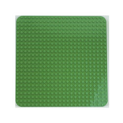 Base verde LEGO DUPLO 2304, , large