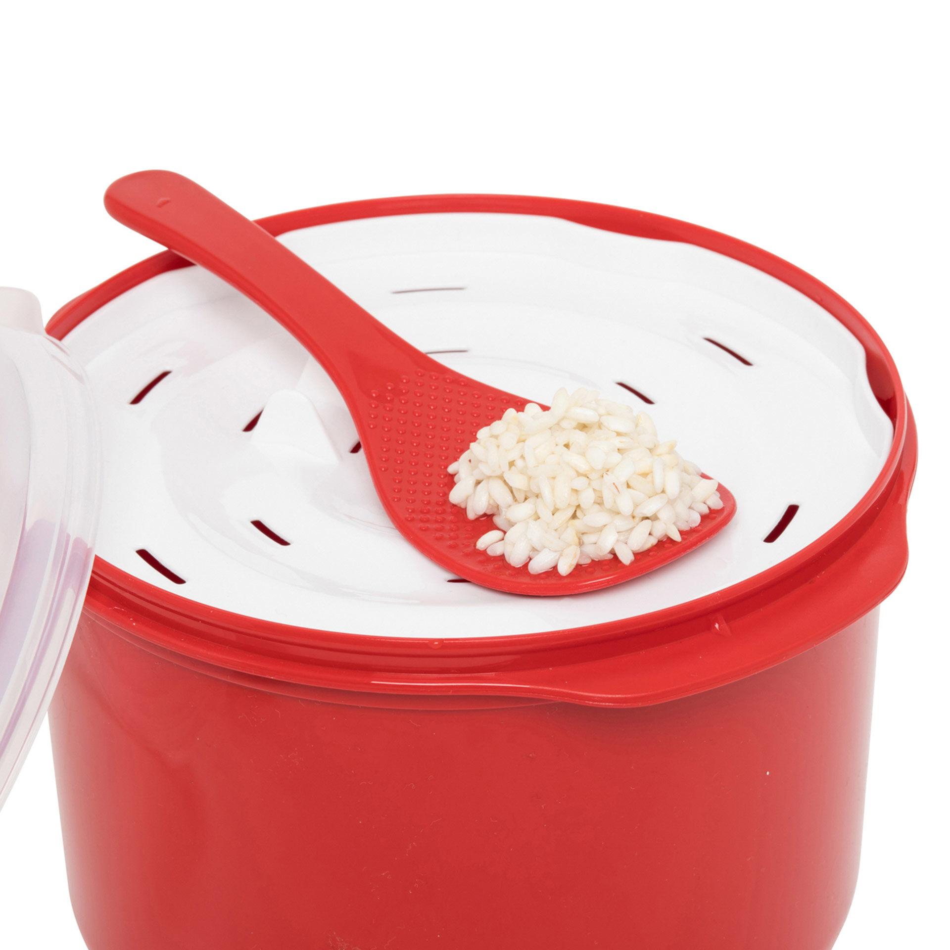 Cuiseur de riz pour micro-ondes, , large