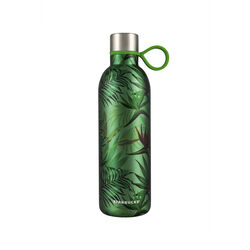 Water Bottle Rainforest Green, , large