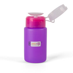 Bottiglia dosatore per solvente unghie, , large