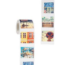 Rotolo carta igienica Polaroll, , large