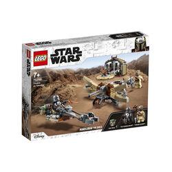 Allarme su Tatooine 75299, , large