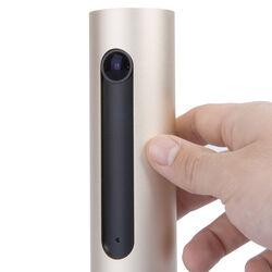 Videocamera a riconoscimento facciale, , large