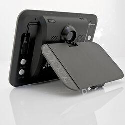 Cornice digitale con macchina fotografica integrata, , large