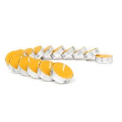 15 candeline antizanzare alla citronella, , large