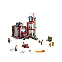 Caserma dei Pompieri 60215, , large