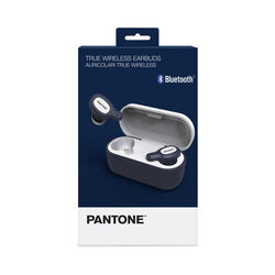 Auricolari stereo Bluetooth® wireless Pantone, , large