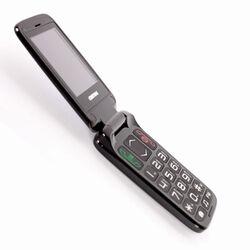 Telefono cellulare per anziani - Daddy, , large
