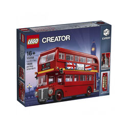 London Bus 10258, , large