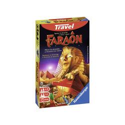 Ravensburger Gioco da viaggio 23431 - Faraon Travel, , large