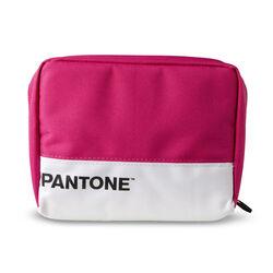 Pochette Pantone - colore Rosa, rosa, large