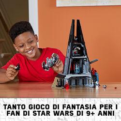 Il castello di Darth Vader 75251, , large