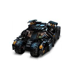 LEGO DC Batman Batmobile Tumbler: Resa Dei Conti Con Scarecrow, Macchina con Bat 76239, , large