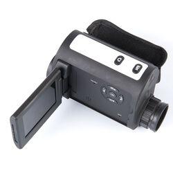 Monocolo con foto-videocamera integrata, , large