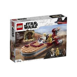 Landspeeder di Luke Skywalker 75271, , large