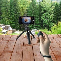 Telecomando bluetooth per selfie e scatti a distanza Celly, , large