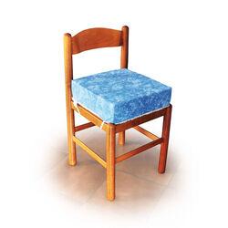 Cuscino per sedia estate/inverno, , large