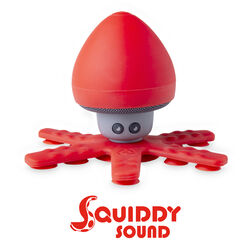 Speaker bluetooth impermabile Squiddy Sound, , large