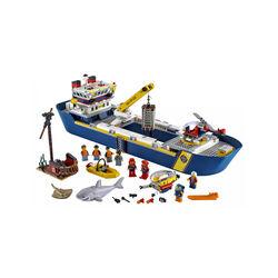 Nave da esplorazione oceanica 60266, , large