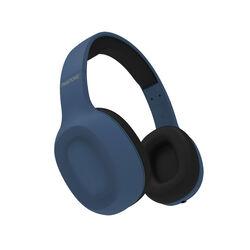 Cuffie stereo Bluetooth wireless linea Pantone - blu, blu, large