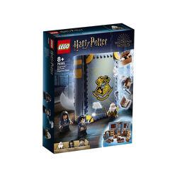 Lezione di incantesimi a Hogwarts 76385, , large